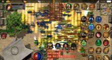 新开传奇sf网站的战士在PK中应该了解自己的优势