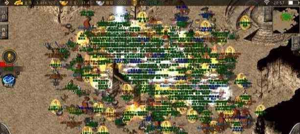 1.85三区180火龙传奇中首沙第三战之巅峰对决 180火龙传奇 第5张