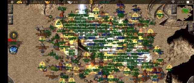 传奇sf发布网中战士需要掌握的战斗技巧 传奇sf发布网 第1张